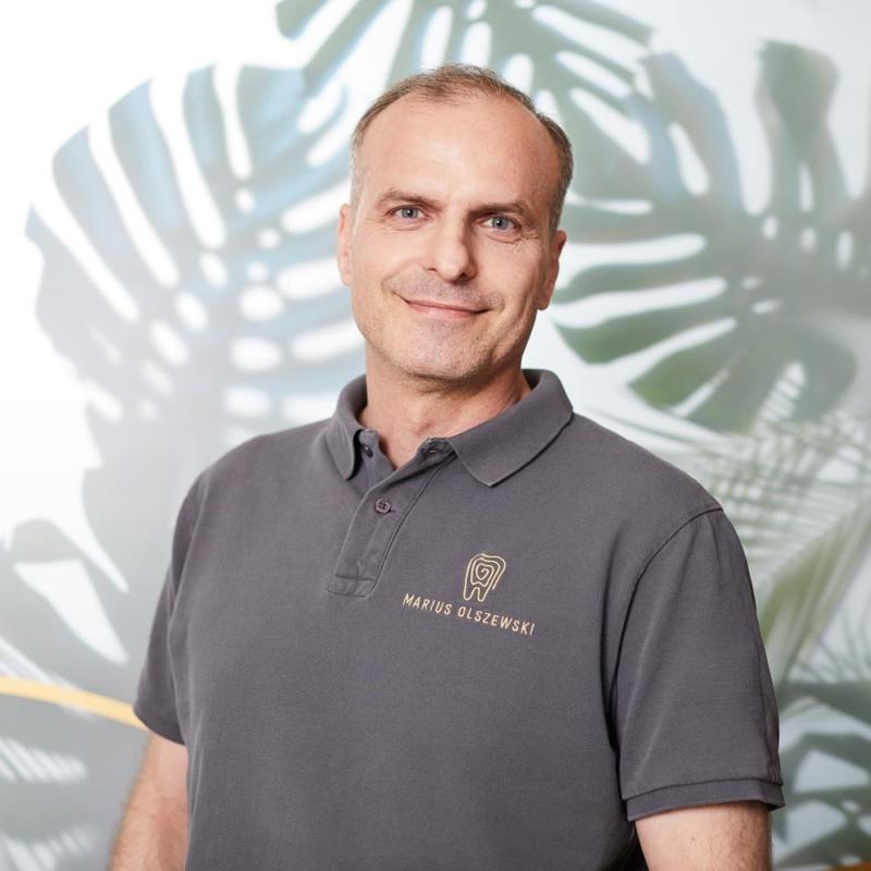 Marius Olszewski Zahntechnikermeister